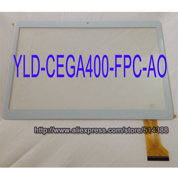 YLD-CEGA400-FPC-AO 9.6 inch touch screen tablet touch screen on the outside yld-cega400-fpc-a0 YLD-CEGA400<br><br>Aliexpress