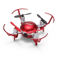 2 Million Pixels Mini Drones With Camera HD Aerial Photography RC Helicopter 2.4GHz Remote Control Helicopter