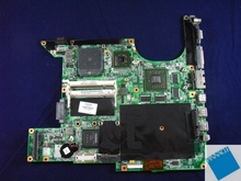 441534-001 Motherboard  For HP Pavilion dv9000  /w upgrade  R version SPP100 7600T Tested Good