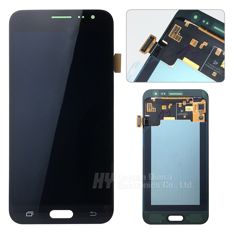 100% Original LCD display touch screen Digitizer for Samsung Galaxy J3 2016 J320F J320P J320M J320Y J320FN freeshipping<br><br>Aliexpress
