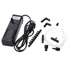 3/5W 3 in 1 Portable Aquarium Internal Filter Multi-Functional Water Pump Fish Tank Filter Aquarium Accessory 220-240V