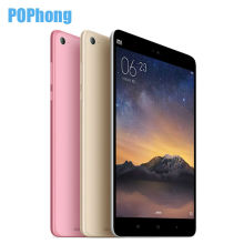 Original XIAOMI Mi Pad 2 Full Metal Mipad 2 Tablet PC 64GB ROM 7.9 inch Intel Atom X5-Z8500 MIUI 7 Quad Core 2GB RAM 6190mAh
