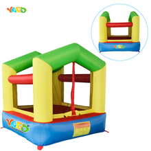 Hot Sale Mini Inflatable Jumping Castle For Kids Free Shipping Inflatable Bouncer