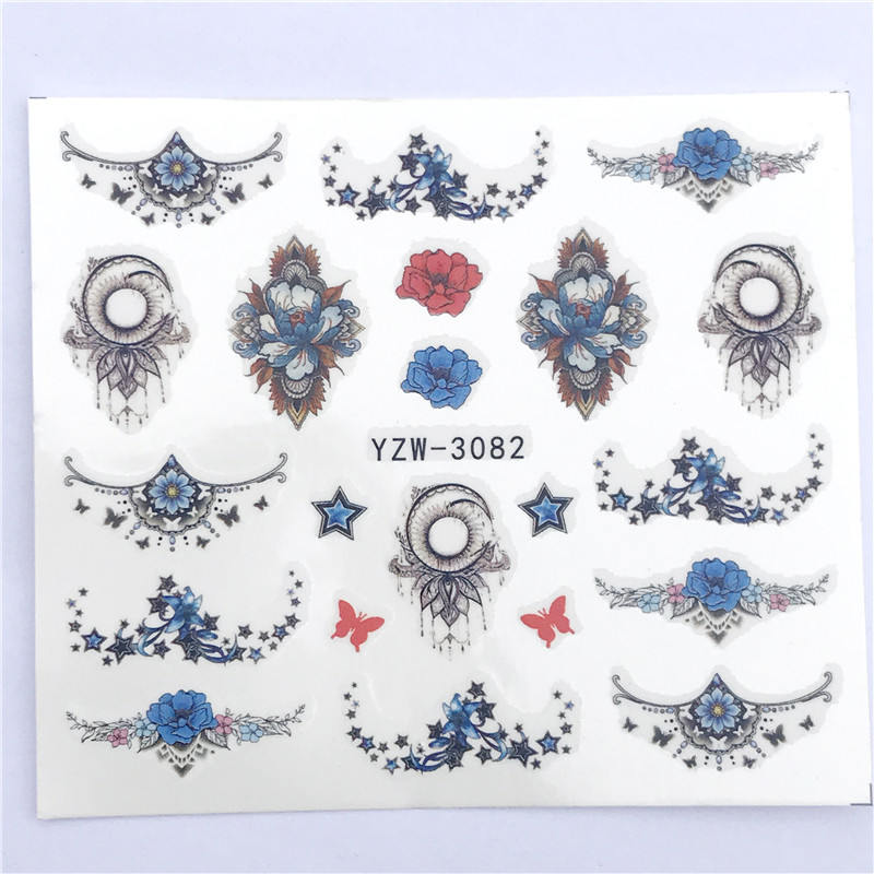YZW-3082(2)