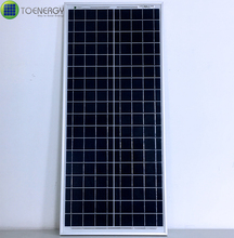 High Quality 40W 18V Polycrystalline Solar Panel for Charging 12V Battery, Home System, Lighting, Camping High efficiency