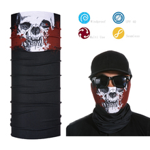 2017 Wholesale Outside Custom Tube Men's Multi Bandana