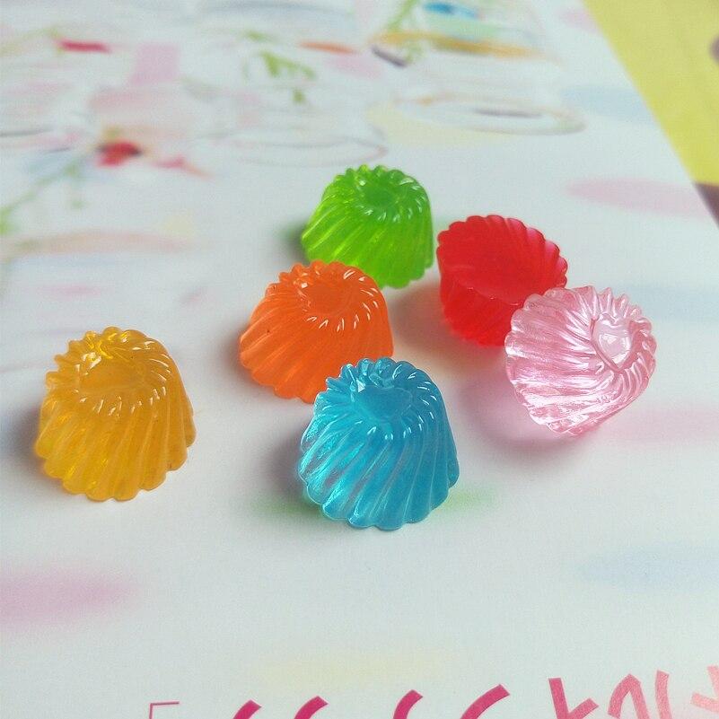 resin jelly