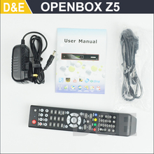 Original Openbox Z5 HD Digital Satellite Receiver, similar skybox f5 f5s, upgrade from openbox x5