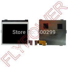 White LCD for Blackberry Bold 9780 9700 402/444 by free shipping; 100% used original(China)