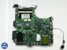 NOKOTION 494106-001 6050A2235601 s1 laptop motherboard for HP Compaq 6535S 6735S & CPU DDR2 works(China)