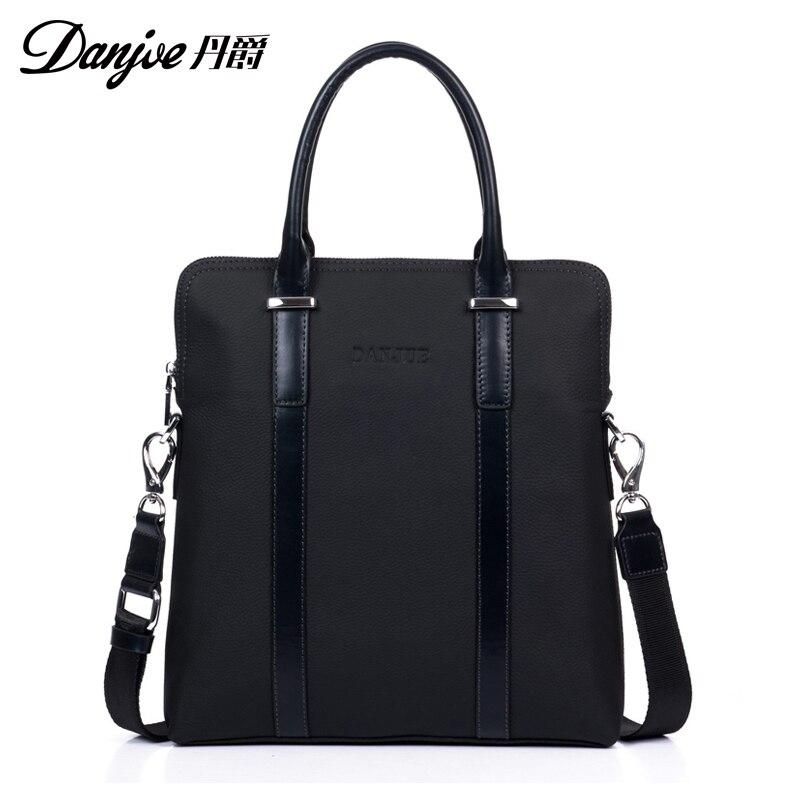 2017 Fashion Men Casual Briefcase Business Malecrossbody bag Leather crossbody bags Cowhide Crossbody Bags Mens Handbag<br><br>Aliexpress