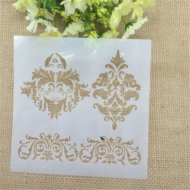Kwan Crafts Peacock Feather Clear Stamps for Card Making Decoration and DIY Scrapbooking