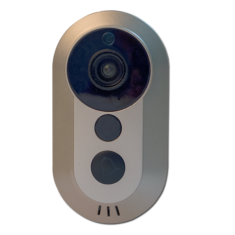 Xenon doorbell wireless doorbell wired intercom doorbells with camera switch button 12V video receiver security smart bell ring<br><br>Aliexpress