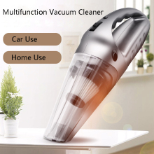 Buy NEW Portable Car Vacuum Cleaner Wet Dry Super Suction Vehicle Hand Vacuum Cleaner 120W Car Vacuum Cleaner QP206 for $28.80 in AliExpress store