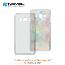 Cheap 2D blank cell phone case for Samsung A3(China)