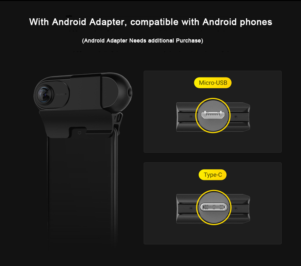9-2 Android Adapter (ONE)