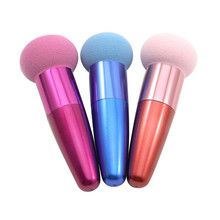1PC Makeup Sponge Cosmetics Makeup Puff sponge makeup Foundation Powder Sponge Blender Blending Puff Flawless Smooth Beautician