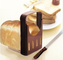 Japan imports toast toast bread slicer is sliced bread sliced bakeware rack