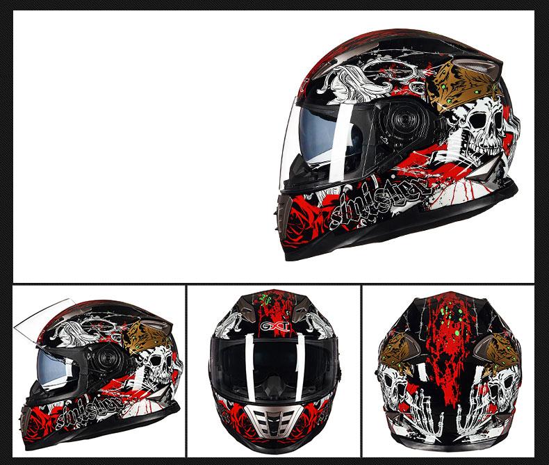 moto helmets (9)