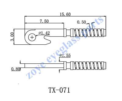 TX-071-D