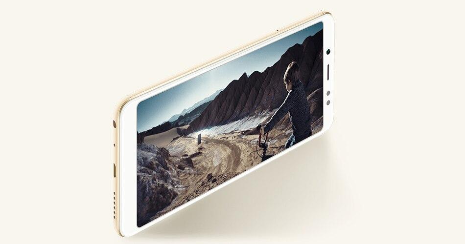 Xiaomi Redmi Note 5 X11