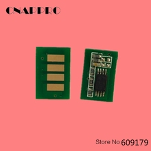 3260C Toner Chip For Ricoh Aficio Color MP DSC C 3260 5560 600 460 155 160 6045 555 MPC600 DSC460 155 160 6045 555 MPC60 Chips(China)