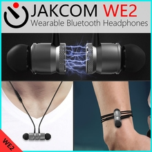 JAKCOM WE2 Wearable Bluetooth Headphones New Product of Accessory Bundles As soldering station lcd separator for nokia n82(China)