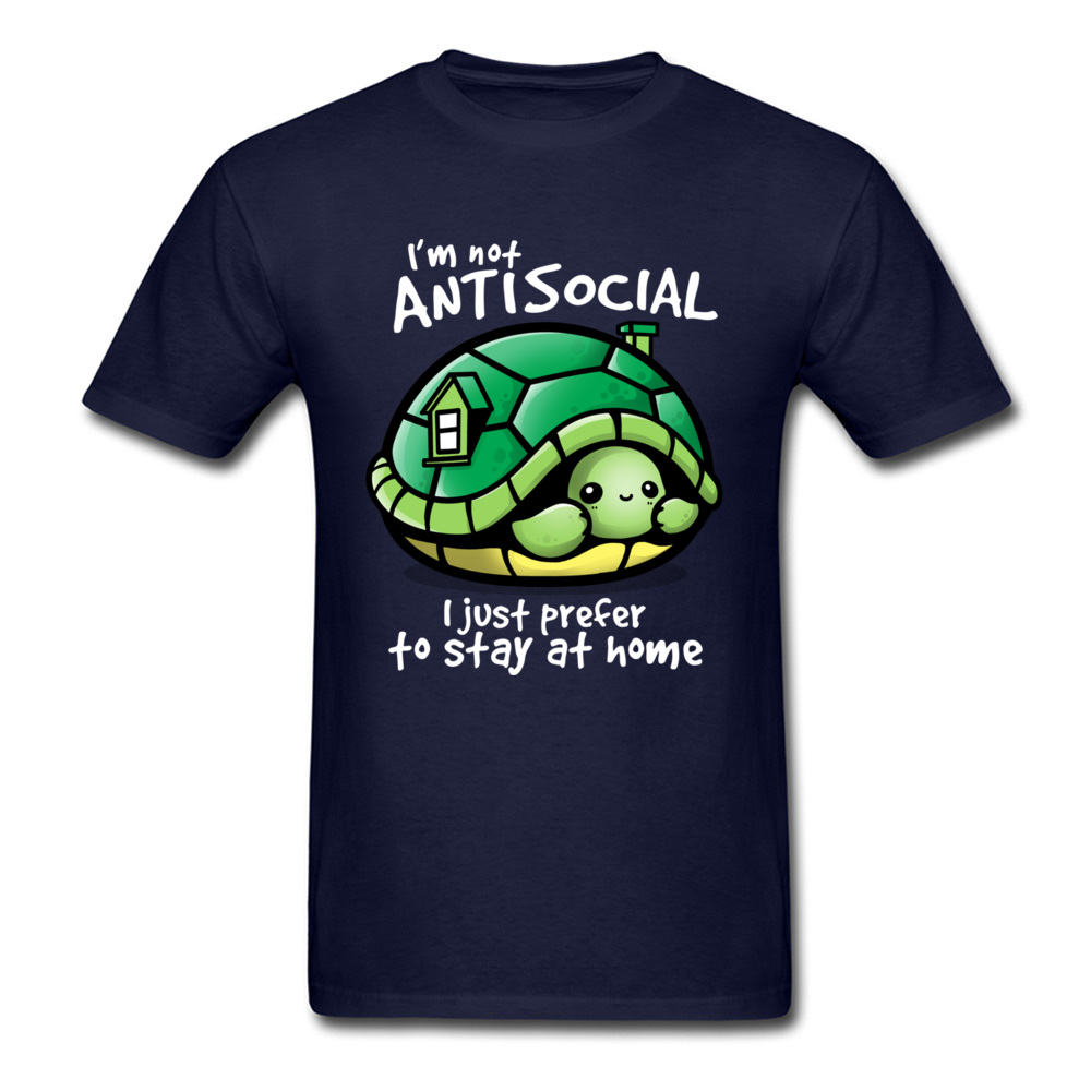 antisocial turtle 2386_navy