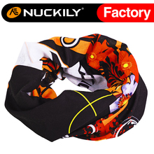 Nuckily  women's summer  Amazing Seamless Scarf  Multifunctional Running Headband Sport Bandana  PG07