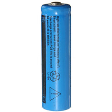 High Capacity 3.7V 18650 4200mAh Battery Li Ion Rechargeable Batteries For Flashlight source