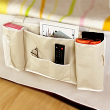 Sofa Hanging Bag Organizer Bedside Deskside Storage Bags Basket Home Phone Cases Receive Accessories Supplies Products
