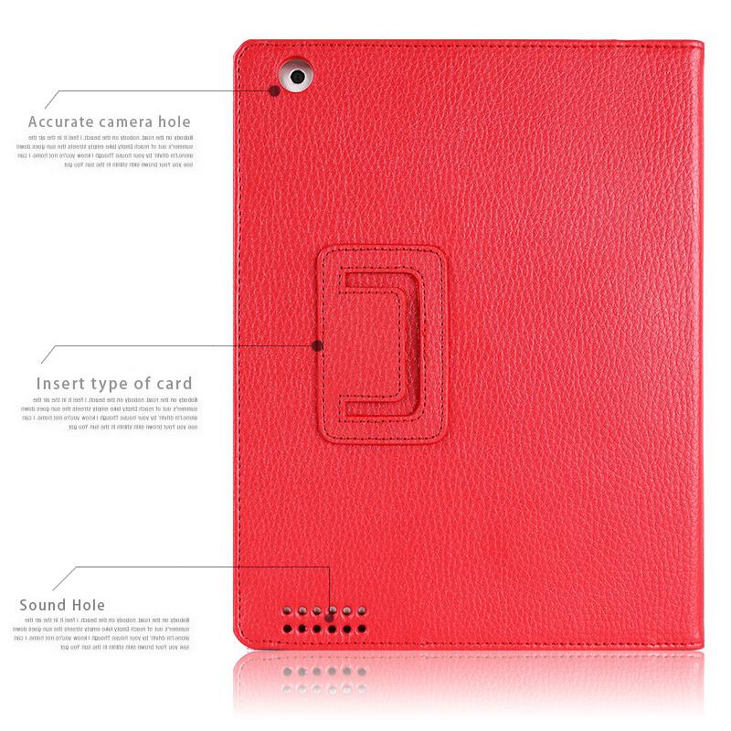 7. Details Ipad case