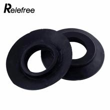 Hot Durable 4 pcs Universal Kayak Paddle Drip Rubber Rings For Kayak and Canoe Paddles Boating Watersports Free shipping