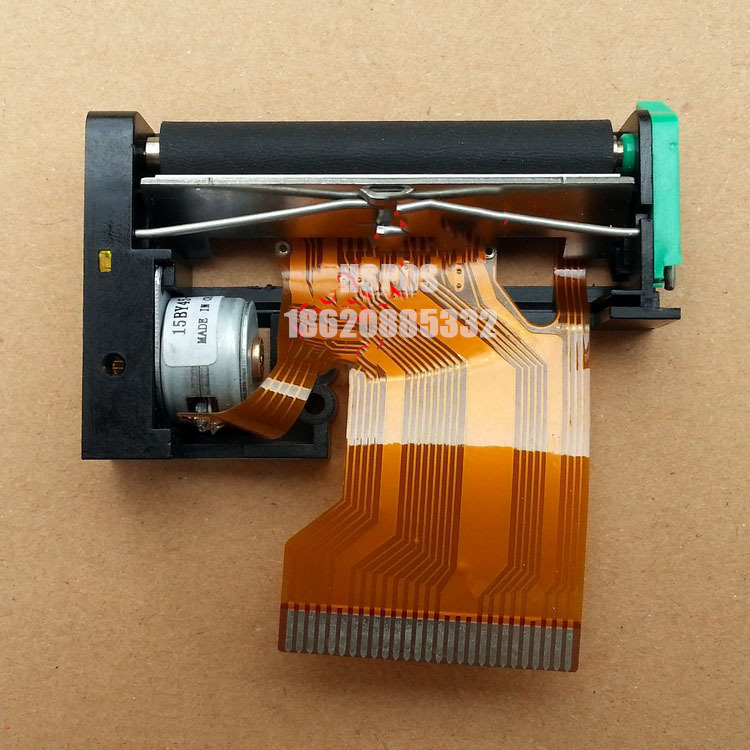 thermal print head APS MPA205-LV mpa205-lv printhead 27pin support Alipay nnata<br>