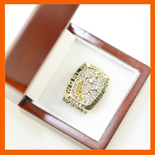 1997 DENVER BRONCOS SUPER BOWL XXXII WORLD CHAMPIONSHIP RING US SIZE 8 9 10 11 12 13 14 AVAILABLE(China)