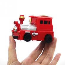 Toy Truck Car MINI Magic Lightning  Diecast Toys Birthday Christmas Gift For Kids Cars 2 Toy