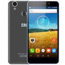 Original THL T9 Smartphone 5.5 Inch Android 6.0 MT6737 Quad Core Mobile Phone 1GB RAM 8GB ROM 4G LTE 13.0MP Unlocked Cell Phone