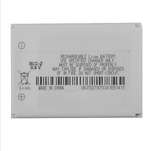 BLC-2 BLC 2 Battery For NOKIA 3310 3330 3410 3510 5510 3530 3335 3686 3685 3589 3315 3350 6650 6800 3550 + free gift