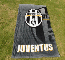 Free shipping Foreign trade beach towels  Football bath towel 1.5M large towel  beach towels