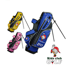 Pre sale FUNGREEN Junior Kids Children Golf Complete Clubs Set with 7 Golf Club Golf Bag Free OEM Logo