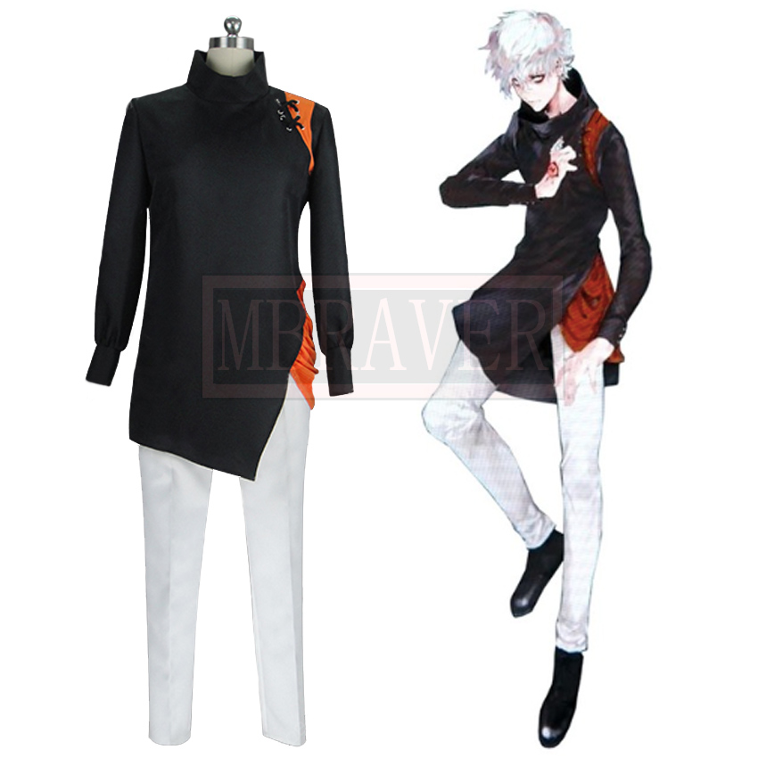 Fate/Grand Order FGO Kadoc Zemlupus Cosplay Costume Customize Any Size