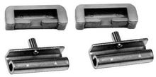 Euro Table Hinge & Hook 143910-143882-001