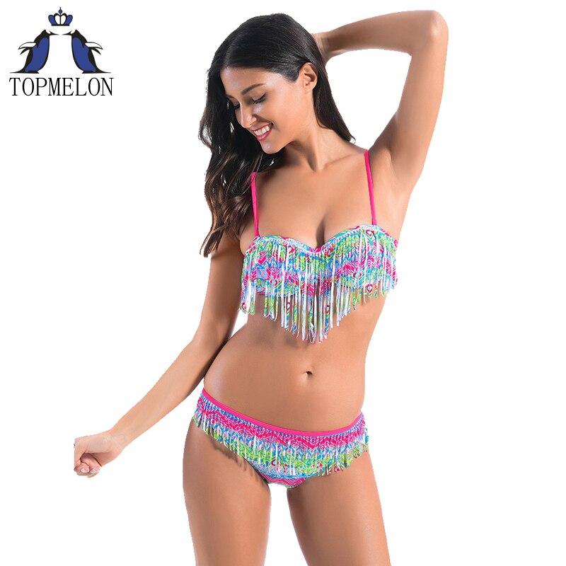 Swimwear women Bikinis Women Swimsuit biquini Swimwear female Sexy Brazilian Bikini Set Beach Wear Bathing Suit Swimming suit<br><br>Aliexpress