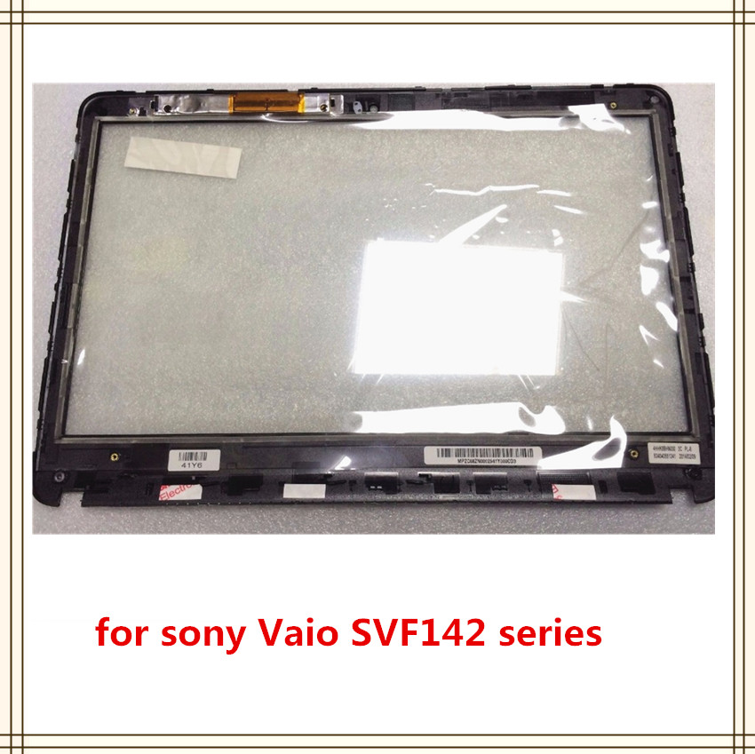 Power Adapter Laptop Battery Charger Fr Sony VAIO SVF142C29L SVF142190X Notebook