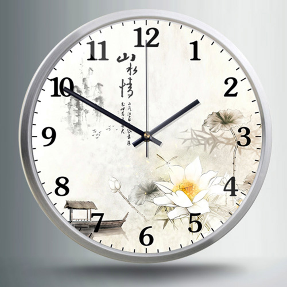 Buy chinese wall clock and get free shipping on aliexpress amipublicfo Images