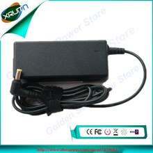 Free Shipping Original AC adapter for ACER HIPRO 19V 3.42A 65W HP-A0652R3B Laptop Adapter