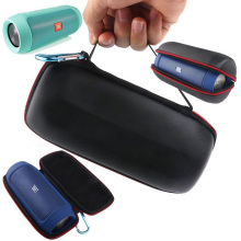 2017 New Top PU Carry Travel Protective Cover Case Pouch Bag For JBL Charge 2+ Plus JBL charge2 charge 2 Bluetooth Speaker