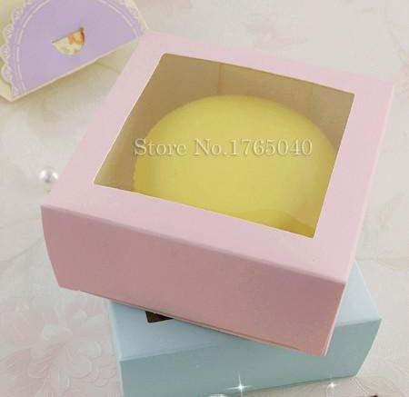 Коробка для пончиков своими руками 24