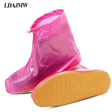 LDAJMW Outdoor Sport Shoe Cover Thermal MTB Mountain Waterproof Overshoes Protector Cycling Bicycle Slip Resistant Shoe Covers