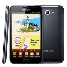 Free Shipping Unlocked  Samsung Galaxy Note N7000 WIFI GPS 8MP 5.3 Inch Touch Screen Dual Core Smartphone